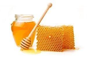 Honing van Bijen