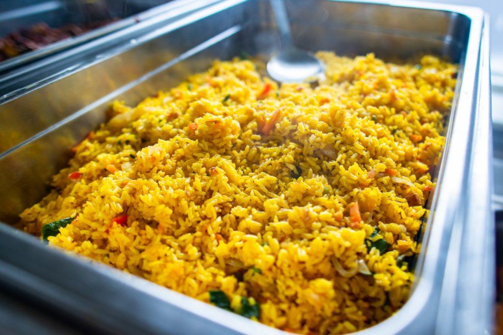 Surinaamse Catering