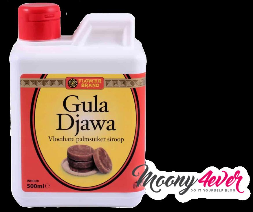 Goela Djawa Palmsuiker Siroop
