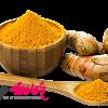 Kurkuma Wortel - Gezondheidsvoordelen Recept