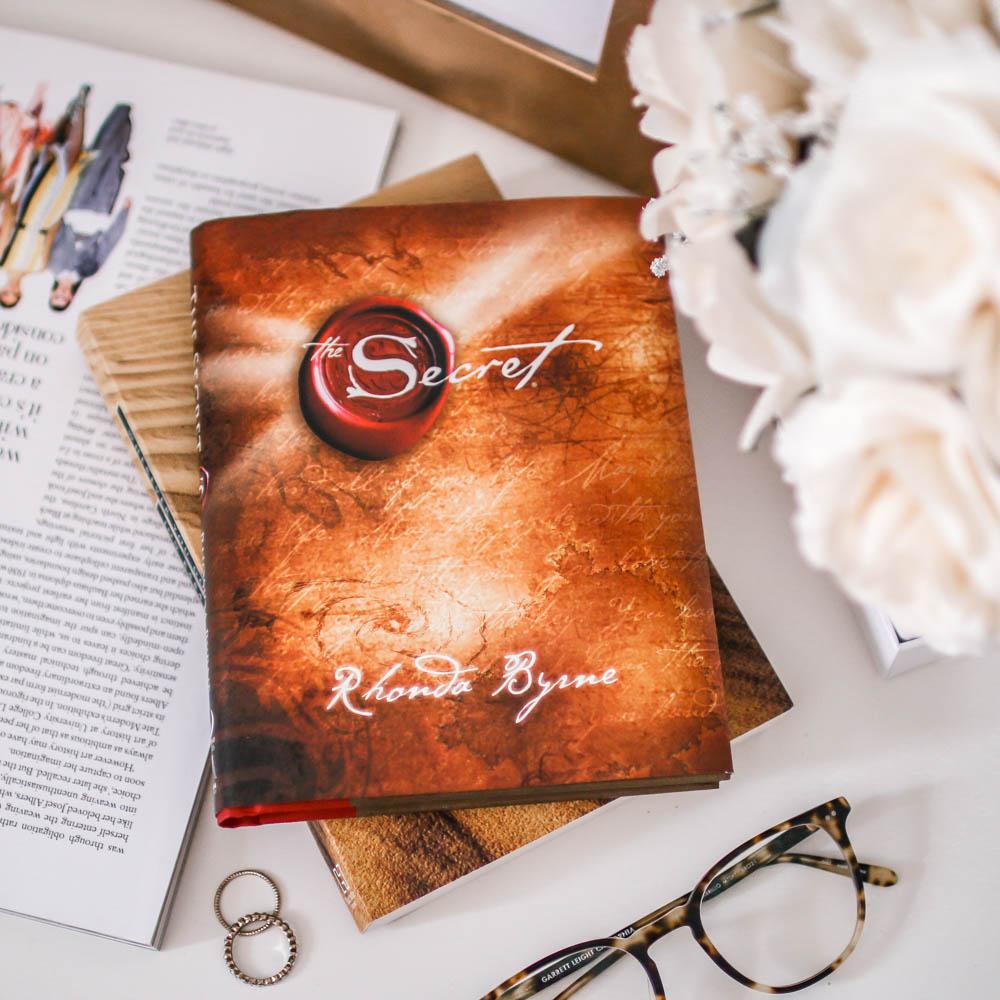Mijn Favoriete Boek: The Secret