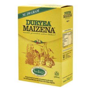 Wat is Maizena Recepten